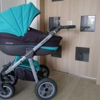 Детская коляска Expander 3в1 (в отличном состоянии)