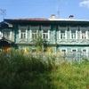 Дом 80 м² (бревно) на участке 4 сот.