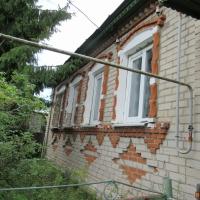 Дом 40 м² (кирпич) на участке 15 сот.