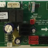 Предлагаю блок управления KFR-120Q-220v