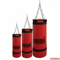 Мешок боксерский стандарт Плюс 55 кг.