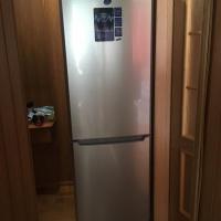 Продам холодильник Samsung RL38SBPS