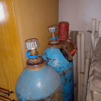 Кислородные и ацетиленовые балоны продам
