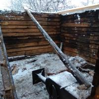Восстановление и капремонт домов и бань