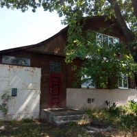 Дом 131 м² (бревно) на участке 12 сот.