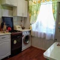 3-к квартира, 45.00 м², 2/5 этаж