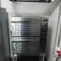 Продам жарочный шкаф Grill Master