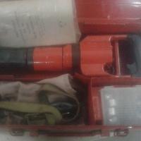 Пистолет монтажный ПЦ-84. ТОЗ
