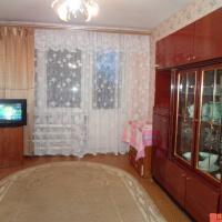 1-к квартира, 30 м², 2/5 этаж