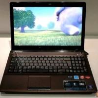 Ноутбук Asus (Core i3, 4 озу, 320 hdd)