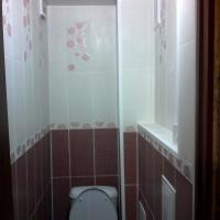 Ремонт ванных комнат и туалетов+Отделка квартир.