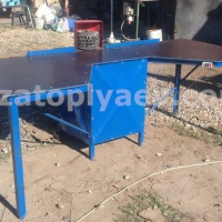 Фрезерный станок для выборки пенопласта из Сип панелей