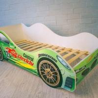 Продам модель кровать-машина