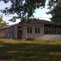 Дом 68 м² (бревно) на участке 32 сот.