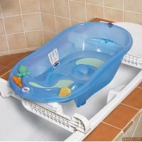 Ванночка Ok Baby Onda Evolution с подставкой