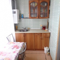 Дом 49 м² (бревно) на участке 5 сот.