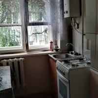 2-к квартира, 43.00 м², 2/2 этаж