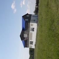 Дом 200 м² (пеноблоки) на участке 15 сот.