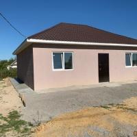 Дом 79 м² (пеноблоки) на участке 9 сот.
