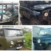 УАЗ патриот 3162 запчасти любые новые и бу дёшево