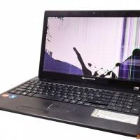 Замена экранов ноутбуков, жёстких дисков