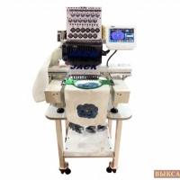 Продам вышивальную машину Jack CTF1201