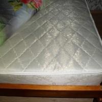 Продам кровать и матрац