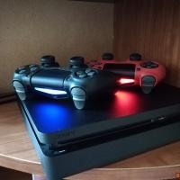 Продам Игровую консоль PS4 Slim 500gb