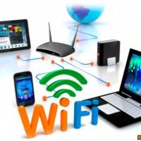 Настройка Wi-Fi роутеров / интернета