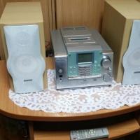 Продам музыкальный центр самсунг