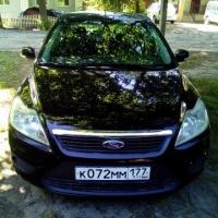 Продам автомобиль Ford Focus