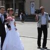Видеосъёмка свадеб, торжеств, утренников