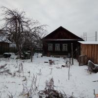 Дом 40 м² (кирпич) на участке 6 сот.