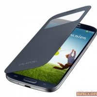 S View Cover Samsung Galaxy S4+ 2 чехла
