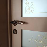 Двери без посредников
