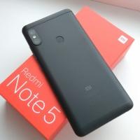 Продаю смартфон Xiaomi redmi note 5