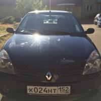 Продам а/м Renault Symbol