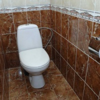 Ремонт ванной комнаты с туалетом под ключ
