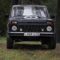 Продам ВАЗ 21213