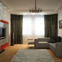 Комната, 30 м², 3/4 этаж