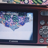 Продам Canon
