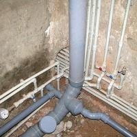 Система водоснабжения и канализации