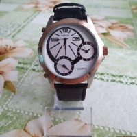 Новые часы FABLER