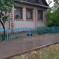 Дом 100 м² (кирпич) на участке 8 сот.
