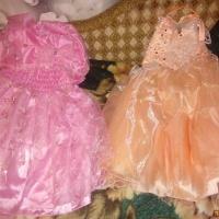 Продам красивые платья, недорого