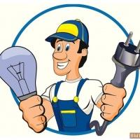 Выполню любую работу по электрике