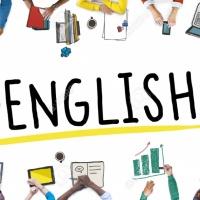 Репетиторство английский язык