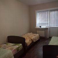 2-к квартира, 45.00 м², 1/5 этаж