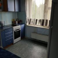 2-к квартира, 47.00 м², 3/5 этаж