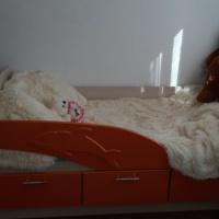 Продам детские кровати